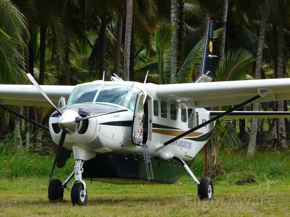 Cessna Caravan (HI760)