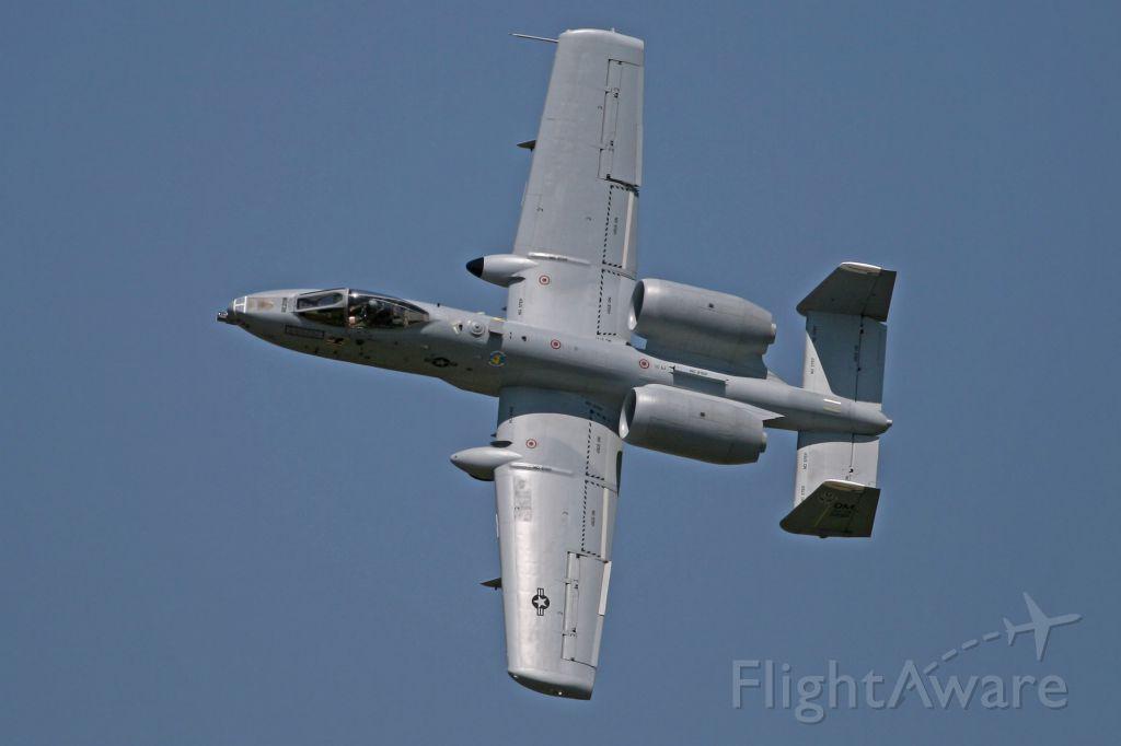 Fairchild-Republic Thunderbolt 2 (80-0238)