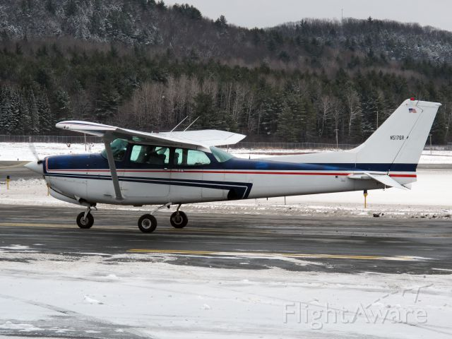 Cessna Cutlass RG (N5176R) - Taxiing out for departure.