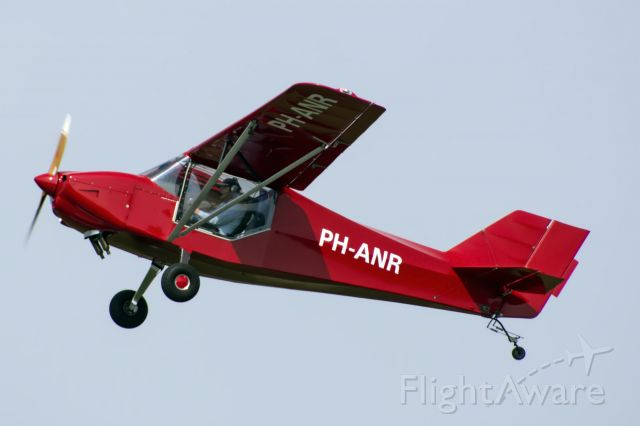 PH-ANR — - I am the owner and pilot on this flight