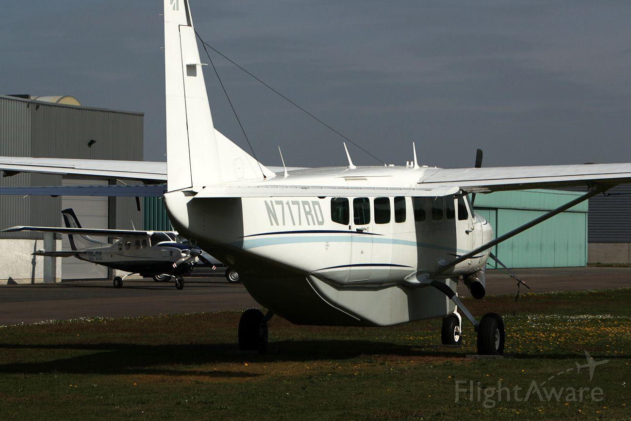Cessna Caravan (N717RD)