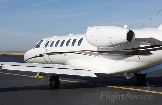 Cessna Citation CJ3 (VH-ANE) - Celijet Aviation CJ3