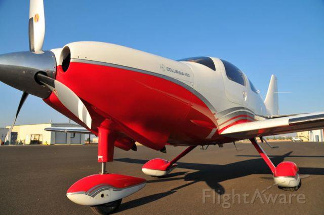 Cessna 400 (N898RF)