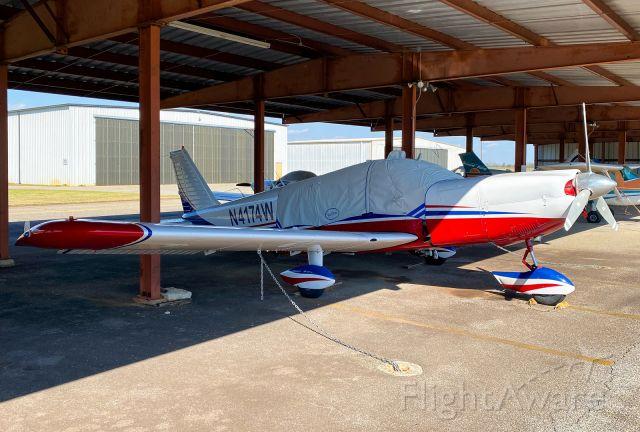 Piper Saratoga (N4174W)