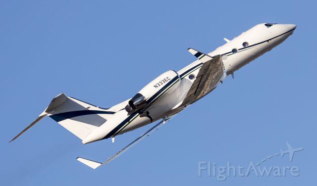 Gulfstream Aerospace Gulfstream IV (N333EC)