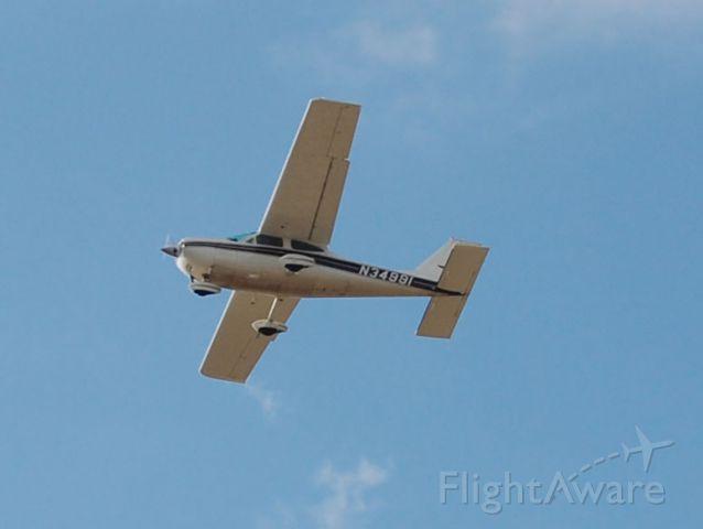 Cessna Cardinal (N34991)