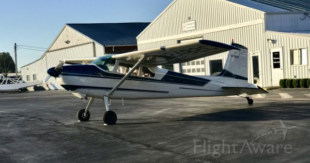 Cessna Skywagon 180 (N2482C)