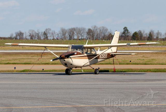 Cessna Skyhawk (N3515S)