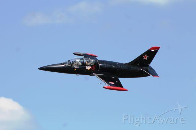 N39WF — - L-39 Albatros