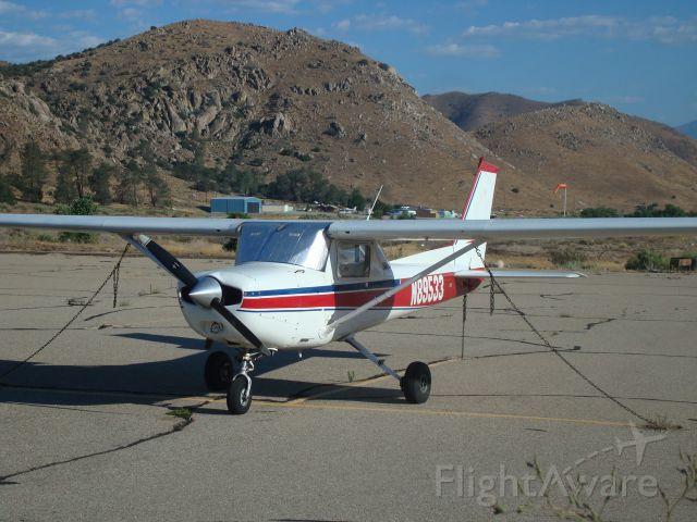 Cessna 152 (N89533)
