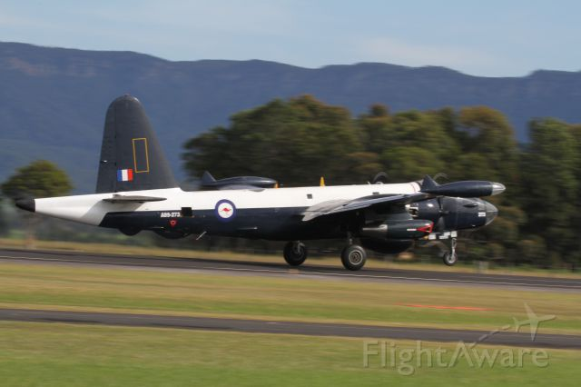 Lockheed P-2 Neptune (A89273) - Wings over Illawarra 2017 Australia