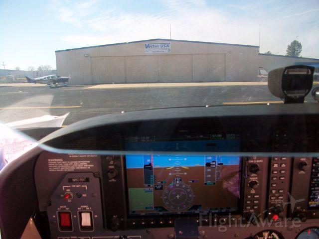 Cessna Skyhawk (N60397)
