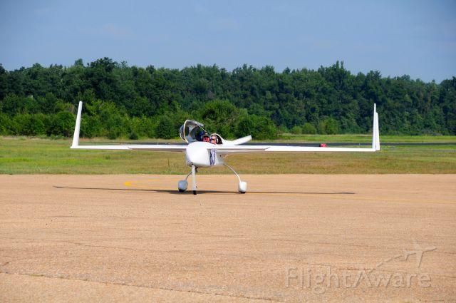 Cessna Citation 1SP (N83DT) - Amateur Built