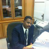 Khalid Ali Elsharif