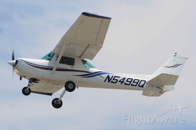 Cessna 152 (N5499Q)