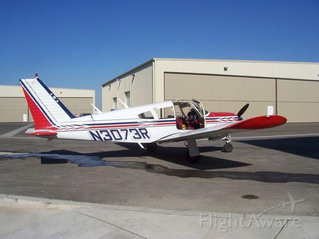 Piper Cherokee Arrow (N3073R)