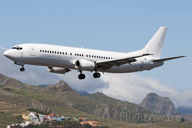 BOEING 737-400 (9H-GTC) - 13/06/2016