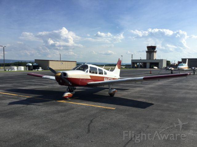 Piper Cherokee (N44622)