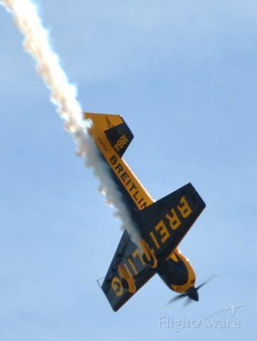 EXTRA EA-300 (N232X)