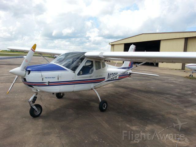 TECNAM SeaSky (N129W) - Tecnam N129W (P-92 Echo Super) Houston LSA @ KAXH