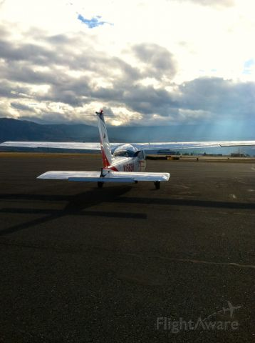 Cessna 177RG Cardinal RG (N1563H) - On the ramp at KEAT.