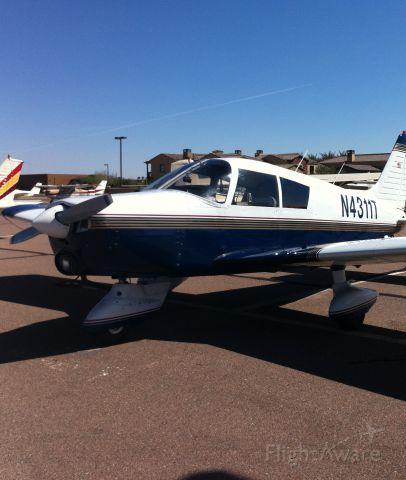 Piper Cherokee (N4311T)