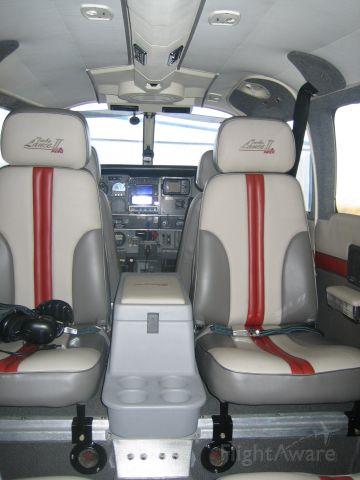 Piper Lance 2 (N3068T)
