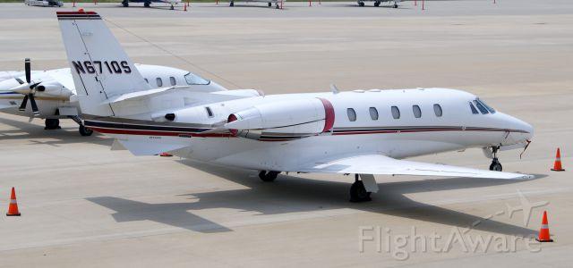 Cessna Citation Excel/XLS (N671QS)