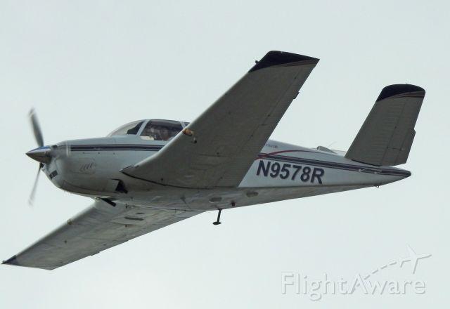 Cessna Cutlass RG (N9578R)