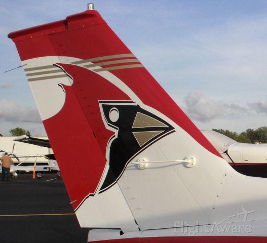 Cessna Cardinal (N778RD) - AOPA