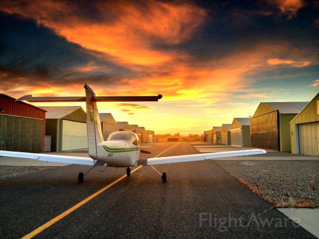 Piper Tomahawk (N2563D)