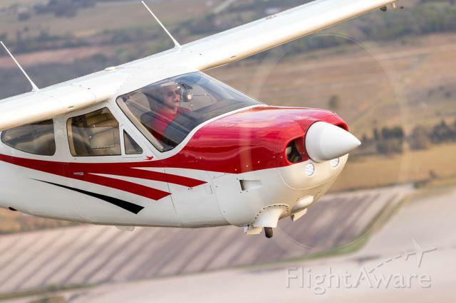 Cessna Cardinal (N7895V)