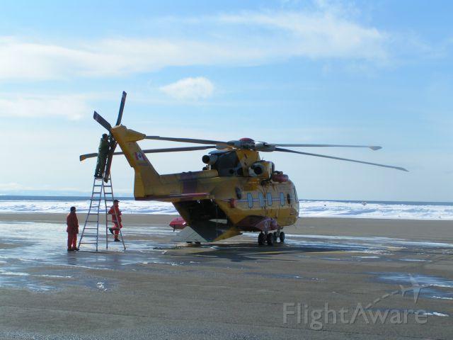 CICARE CH-14 Aguilucho — - OUTCAST 905.
