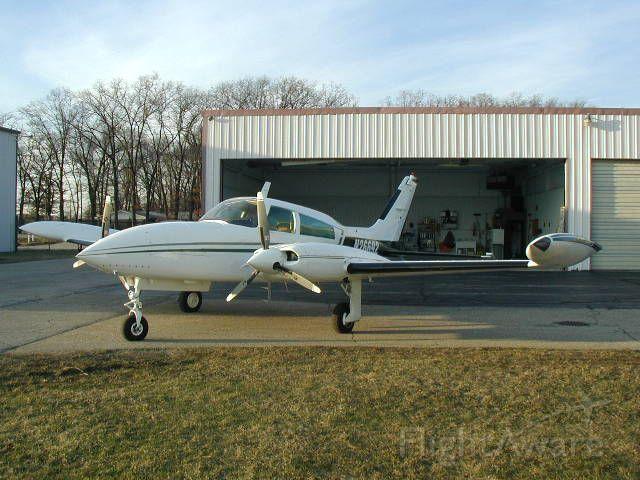N26692 — - Cessna 310