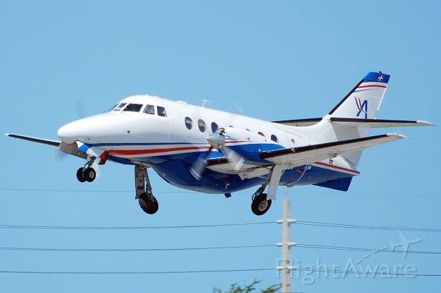 British Aerospace Jetstream 31 (N170PC)