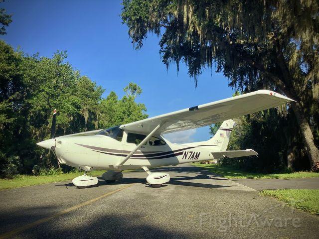 Cessna Skylane (N7AM)