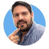 Diego Julián García Arias