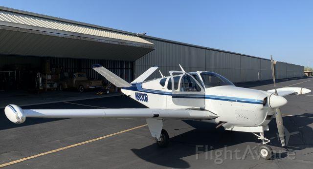 Beechcraft 35 Bonanza (N9830R)