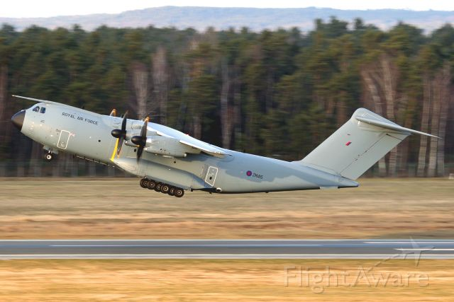 AIRBUS A-400M Atlas (RRRZM415)