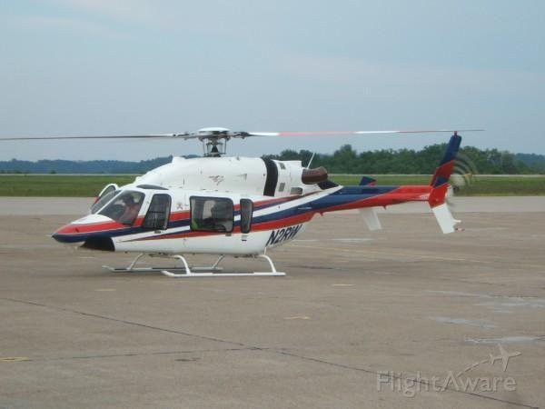 Bell 427 (N2RW) - Rusty Wallace