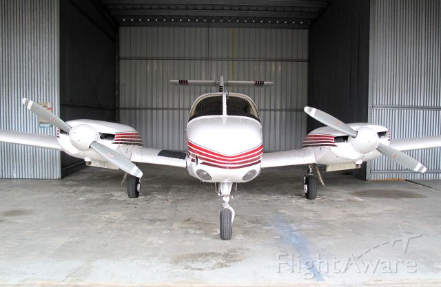 Piper PA-44 Seminole (N191ND) - Great fligt school at Moor eaviation!