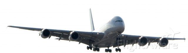Airbus A380-800 (F-HPJA)