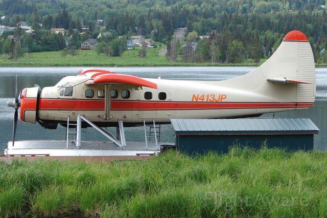 Piper Malibu Mirage (N413JP)