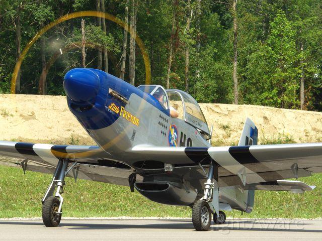 Piper Aerostar (C-FZSR)