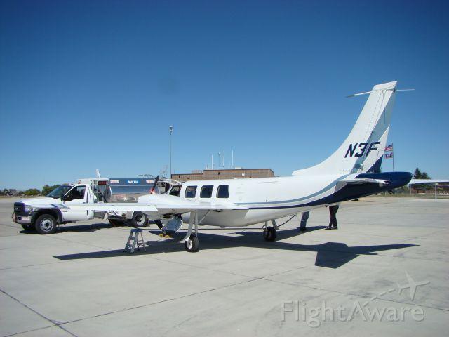 Piper Aerostar (N3F)