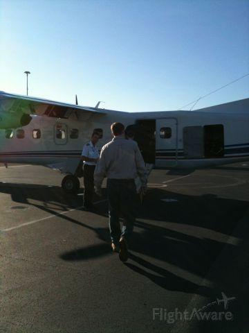 Fairchild Dornier 228 (VH-VJD)