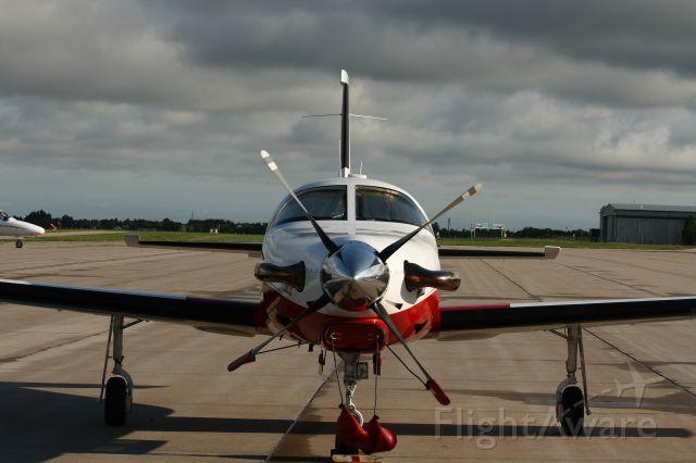 Piper Malibu Meridian (N58BC)