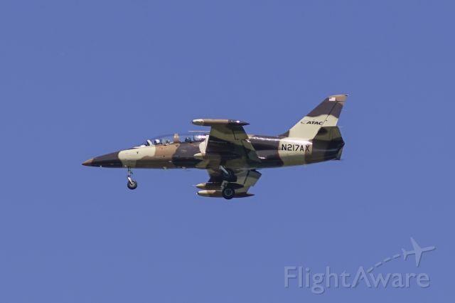 Aero L-39 Albatros (N217AX)