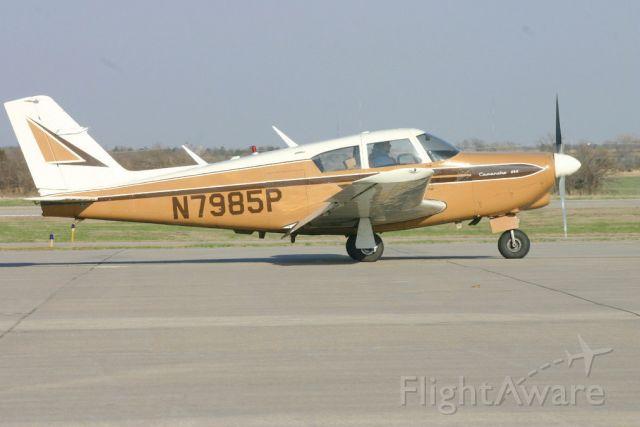 Piper PA-24 Comanche (N7985P)