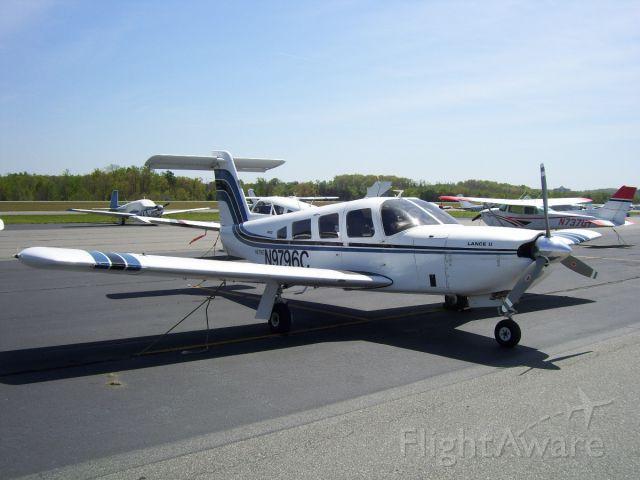 Piper Lance 2 (N9796C)